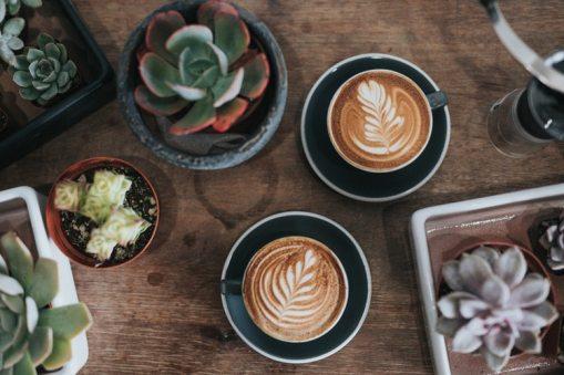 coffe date 2
